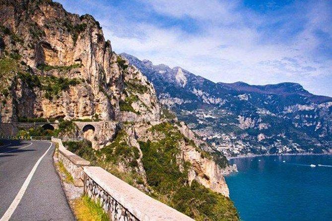 Full Pompei and Amalfi Coast Tour, Pompeya, ITALY