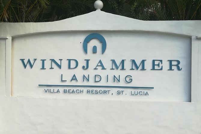 Experience the Best St. Lucia Airport Transfer! Enjoy your Private Round Trip or One Way Airport transfer from either Hewanorra international Airport (UVF) or George FL Charles Airport (SLU) to Windjammer Landing Villa Beach Resort, St. Lucia in a comfortable and modern taxi!