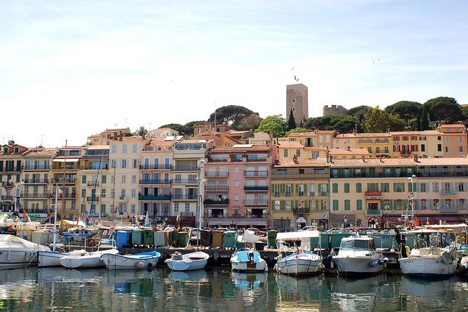 Private Arrival Transfer from Nice airport to Cannes, Cannes, FRANCIA