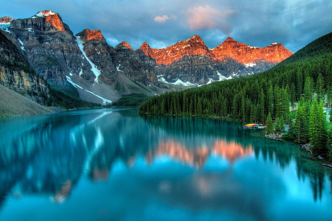 Private Arrival Transfer from Calgary to Banff, Calgary, CANADA