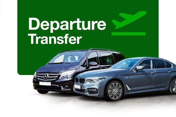 Don't go through all the hassle of waiting in a long taxi or shuttles queues and use our private, door to door airport transfer to Cordoba Airport. A professional driver will meet you in the hotel lobby and take you directly to the terminal you departing from.<br>Choose from two comfortable vehicles to suit your group size: sedan up to 3 people and minivan 4-8 passengers. Thanks to the car size variety, it is an ideal choice for individuals, families and bigger groups. Hope you will enjoy your stay in Cordoba!