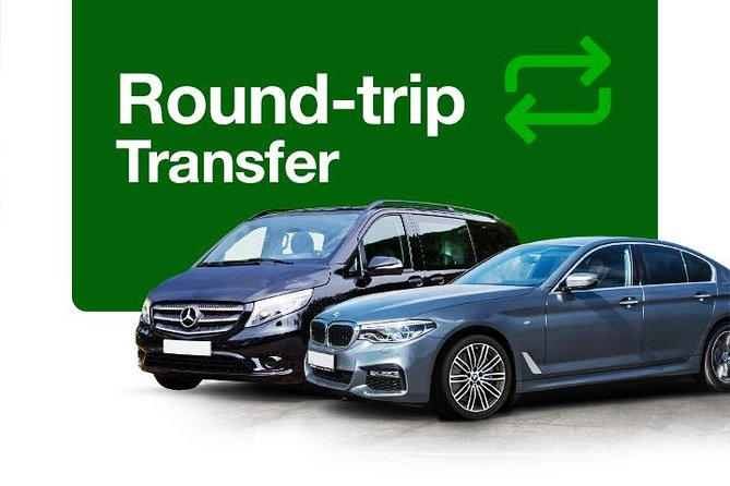Don't go through all the hassle of waiting in a long taxi or shuttles queues and use our private, door to door airport transfer to Cordoba Airport. A professional driver will meet you in the arrivals hall (arrival transfer) or in the hotel lobby (departure transfer) and take you directly to the point.<br>Choose from two comfortable vehicles to suit your group size: sedan up to 3 people and minivan 4-8 passengers. Thanks to the car size variety, it is an ideal choice for individuals, families and bigger groups. Hope you will enjoy your stay in Cordoba!