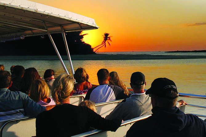 Gulf of Mexico Sunset Cruise from Naples, Naples, FL, UNITED STATES