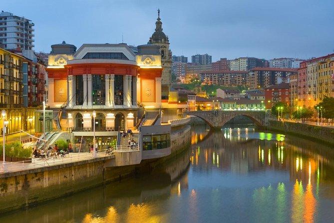 Bilbao Old Quarter Food Private Tour, Bilbao, ESPAÑA