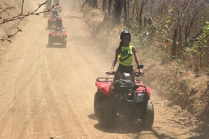 MÁS FOTOS, ATV Tour Top Of The World Adventure