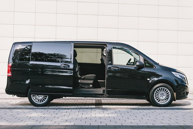Private Arrival Transfer - From Gdansk Airport to Hotel, Gdansk, POLONIA