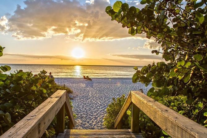 Naples Private Transfer To Miami Airport Up To 7 Pass, Naples, FL, ESTADOS UNIDOS