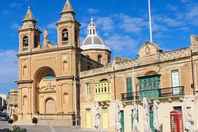 We shall visit famous places around Malta. Driver collects passengers from all hotels around Malta or else from Malta international airport or even from the cruise port from your desired cruise liner at 9.00am with a 8hr to 10hr full day tour, places include Tarxien Temples, Limestone Heritage , Mosta Dome, Ta qali craft village, Marsaxlokk fisherman Village, Dingli Cliffs, Catacombs Rabat & famous ancient city Mdina! You can also choose the places you want to go and we plan the day tour together. You can choose to go either popeye Village either to Valletta. You choose and we take you.