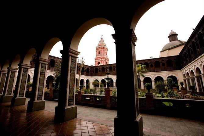 Visita turistica por la ciudad de Lima, Lima, PERU