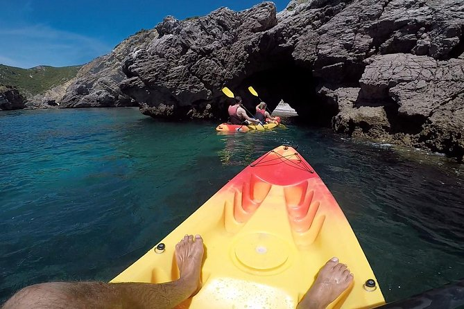 MÁS FOTOS, Lisbon Kayak tour to Arrábida beaches - All inclusive