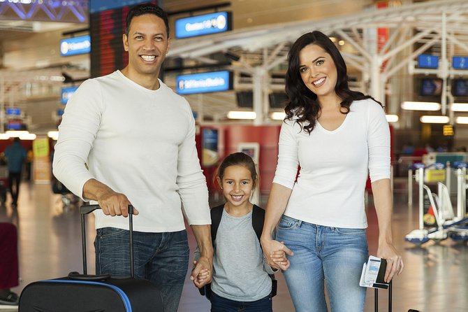 Private Phoenix Transfer: Hotel to Airport, Phonix, AZ, ESTADOS UNIDOS