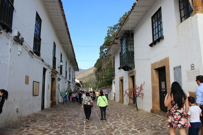 Villa de Leyva Day Tour - Group tour and daily departure, Bogota, COLOMBIA