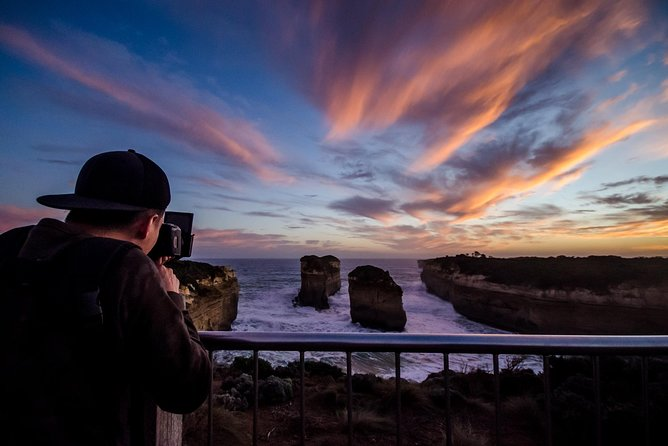 Great Ocean Road Tour with Instagram Sunset views at 12 Apostles from Melbourne, Gran Carretera Oceanica, AUSTRALIA