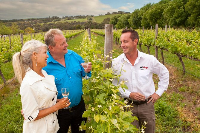 5-Day Adelaide and Kangaroo Island Tour Including Barossa Valley Wine Tasting, Adelaida, AUSTRALIA