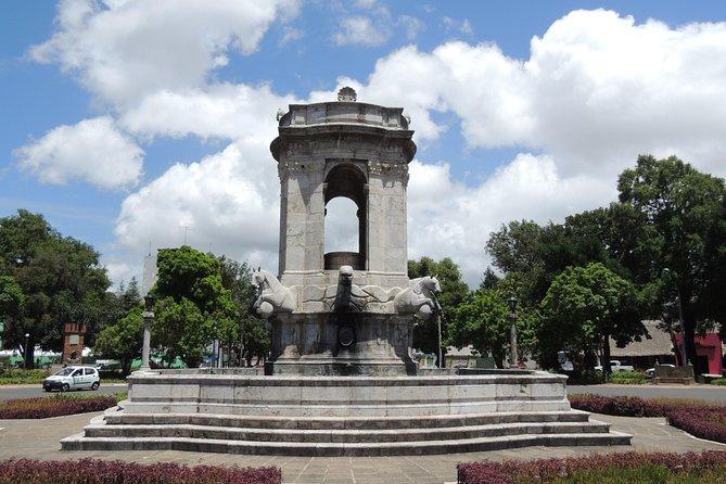 Guatemala City Museums Tour, Guatemala City, Guatemala