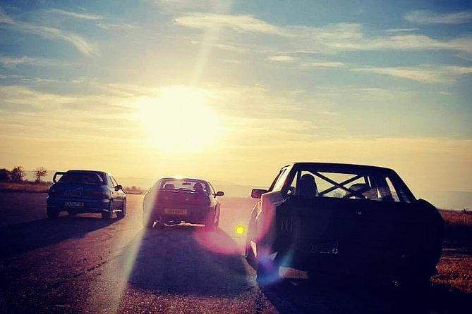Extraordinary & Private Car Drifting School, Borovets, BULGARIA