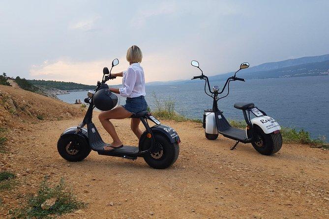 MÁS FOTOS, E-Scooter Chopper Rental : Exploring Maspalomas, Playa Ingles and Meloneras