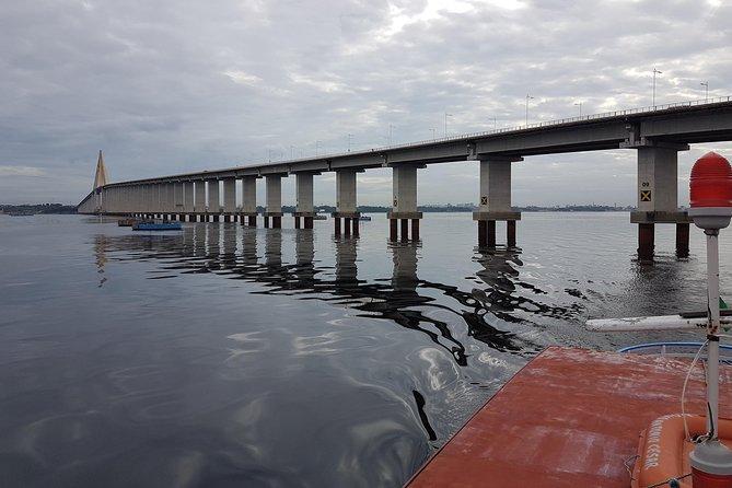 Excursión de 4 días en el Amazonas desde Manaos, Manaus, BRASIL