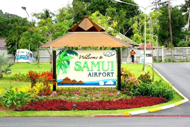Koh Tao to Koh Samui Airport by Seatran Discovery Ferry and Minivan, Ko Tao, TAILANDIA