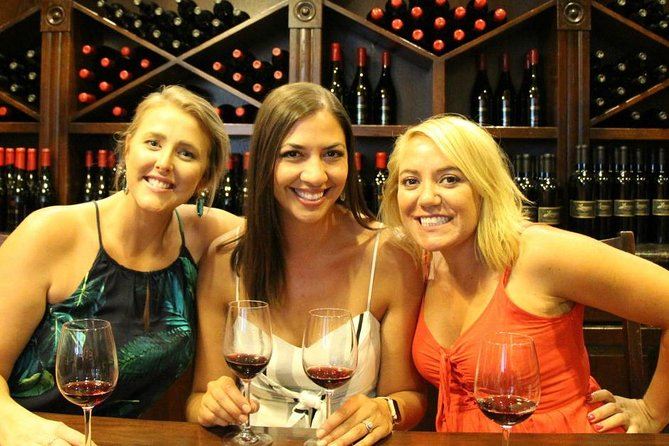 MAIS FOTOS, The Temecula Wine Tour from South Orange County