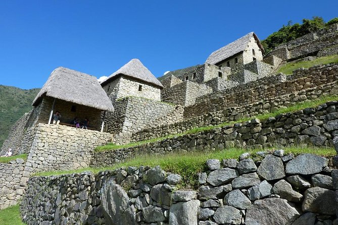 2 Day - Tour to Machu Picchu from Cusco - Group Service, Cusco, PERU