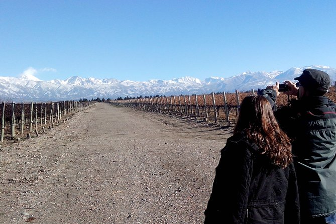 Uco Valley wine tour from Mendoza, Mendoza, ARGENTINA