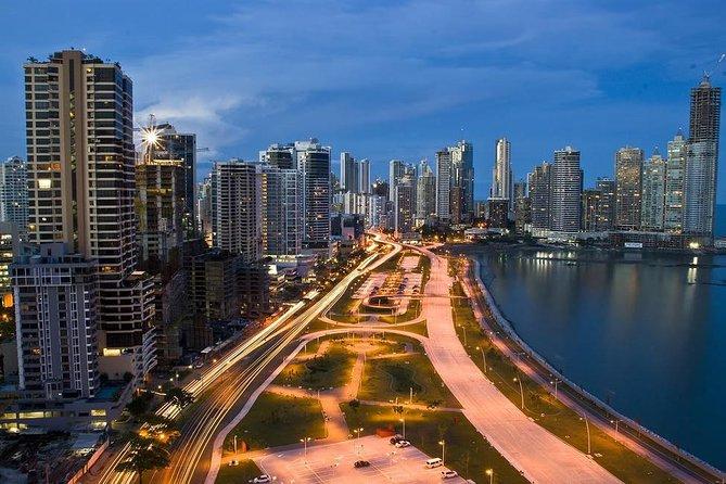 Recorrido de un día completo de la ciudad de Panamá, Panamá, Ciudad de Panama, PANAMA