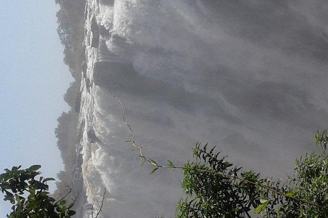 Victoria falls Tours, Livingstone, Zimbábue