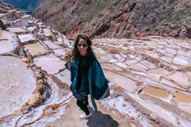 Sacred Valley: Chinchero, Maras, Moray, Ollantaytambo Private or Small-Group, Cusco, PERU