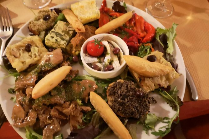 Afternoon Walking Food Tour in Nice with Dinner, Niza, FRANCIA