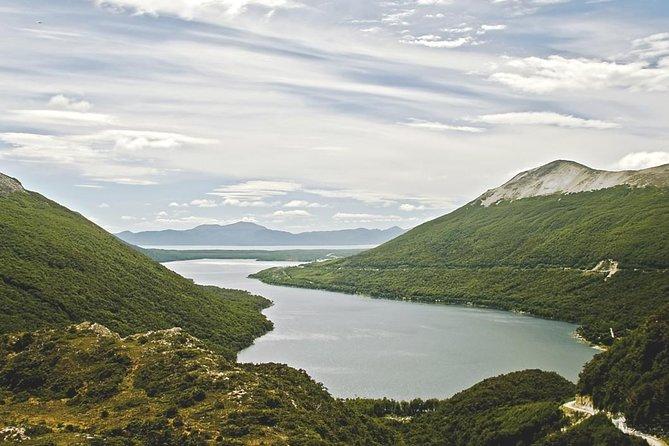 Private Hiking tour to Esmeralda Lagoon and the lakes region, Ushuaia, ARGENTINA