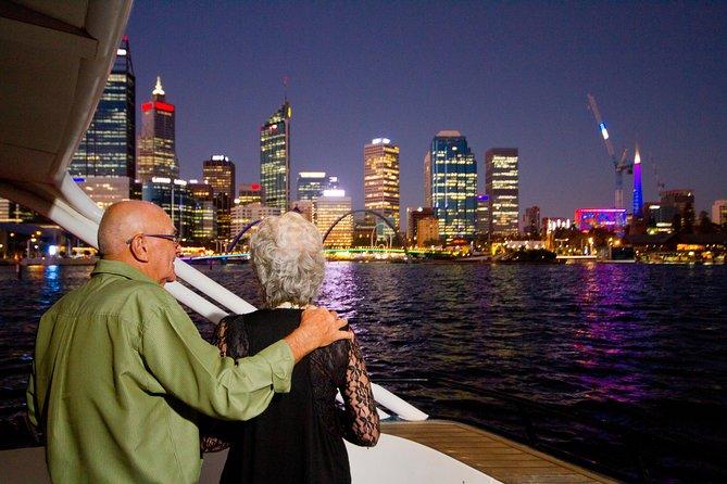 Perth Swan River Dinner Cruise, Perth, AUSTRALIA