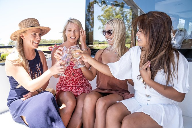 Taste of the Valley Cruise from Perth, Perth, AUSTRALIA