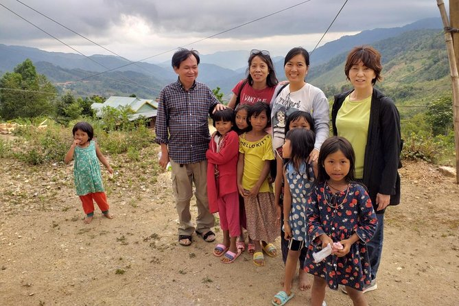 Unique Day Trip to Tay Giang, A Real Home of Co Tu Minority, Da Nang, VIETNAME