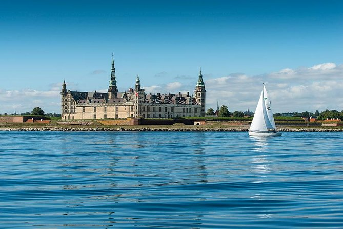 Excursión privada de 5 horas al Castillo de Hamlet desde Copenhague, Copenhague, DINAMARCA