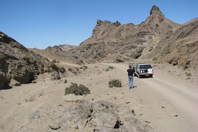 MÁS FOTOS, NAMIB DESERT TOURS, Full-Day and Half-Day Tours from Swakopmund, Namibia
