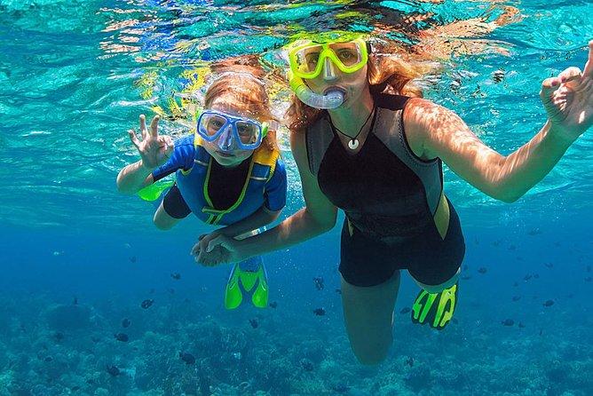 MÁS FOTOS, All inclusive Culebra Snorkeling Trip Sea Venture (9-3pm tour)(Check in 8am)