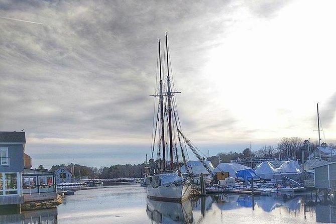 Escapada privada de un día de Boston a la costa de Maine, Boston, MA, ESTADOS UNIDOS