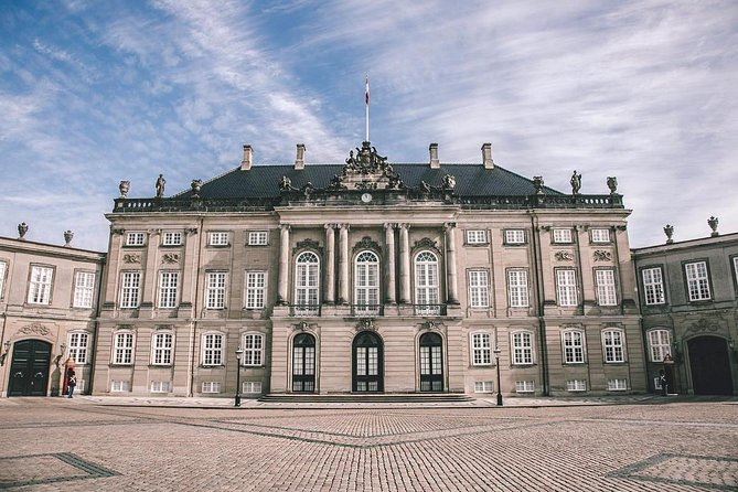 7-Hour Private Castle Tour of Hamlet and Frederiksborg from Copenhagen, Copenhague, DINAMARCA