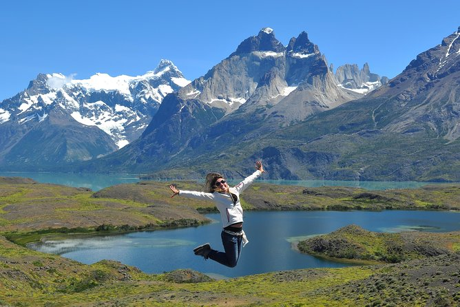 Torres Del Paine Full Day Overland Truck 4x4 From Calafate, El Calafate, ARGENTINA