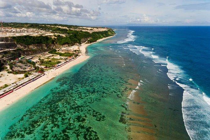 Let's explore most beautiful beaches in Bali. The Tour visiting most a beautiful beaches in Bali. Such as : Pandawa Beach, Blue Point, Padang – Padang Beach, Mengiat Beach Nusa Dua.