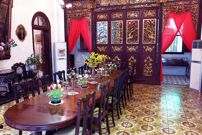 A Fabulous Day in Penang (Private Tour with Lunch), ,