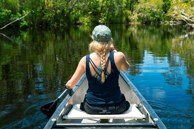 Cruise 'n' Canoe to Australia's Everglades, Noosa y Sunshine Coast, AUSTRALIA