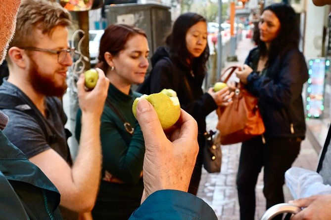 MÁS FOTOS, Secret Food Tour With the Locals in Tin Hau Hong Kong w/ Private Tour Option