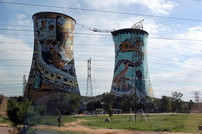 8 hour Johannesburg Soweto Private Tour from Pretoria, ,