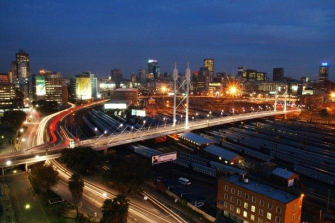 8 hour Johannesburg Soweto Private Tour from Pretoria, ,