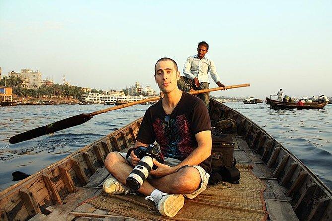 Explore Dhaka City in a Local Way !!, Dhaka, BANGLADES
