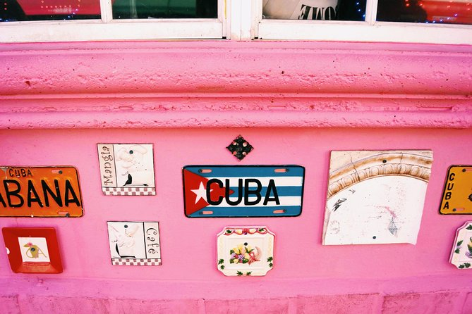 Excursão gastronômica a pé por Little Havana em Miami, Miami, FL, ESTADOS UNIDOS