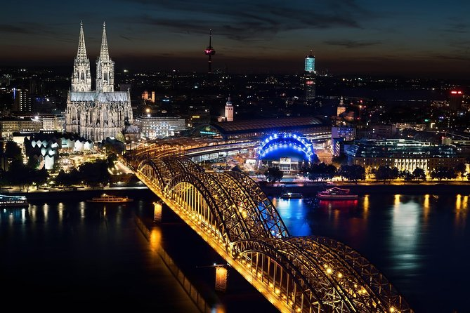 Best of Cologne with a private guide, Colonia, ALEMANIA