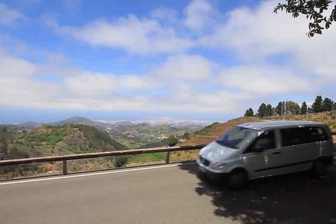 Customize your Gran Canaria tour, Gran Canaria, ESPAÑA